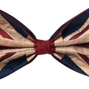 English Bow Tie