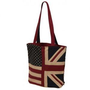 Tote Bag US / USA