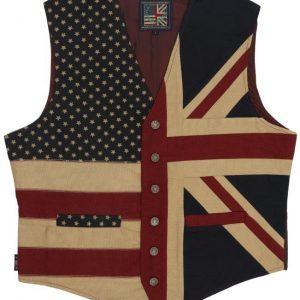 Waist Coat (Vest)